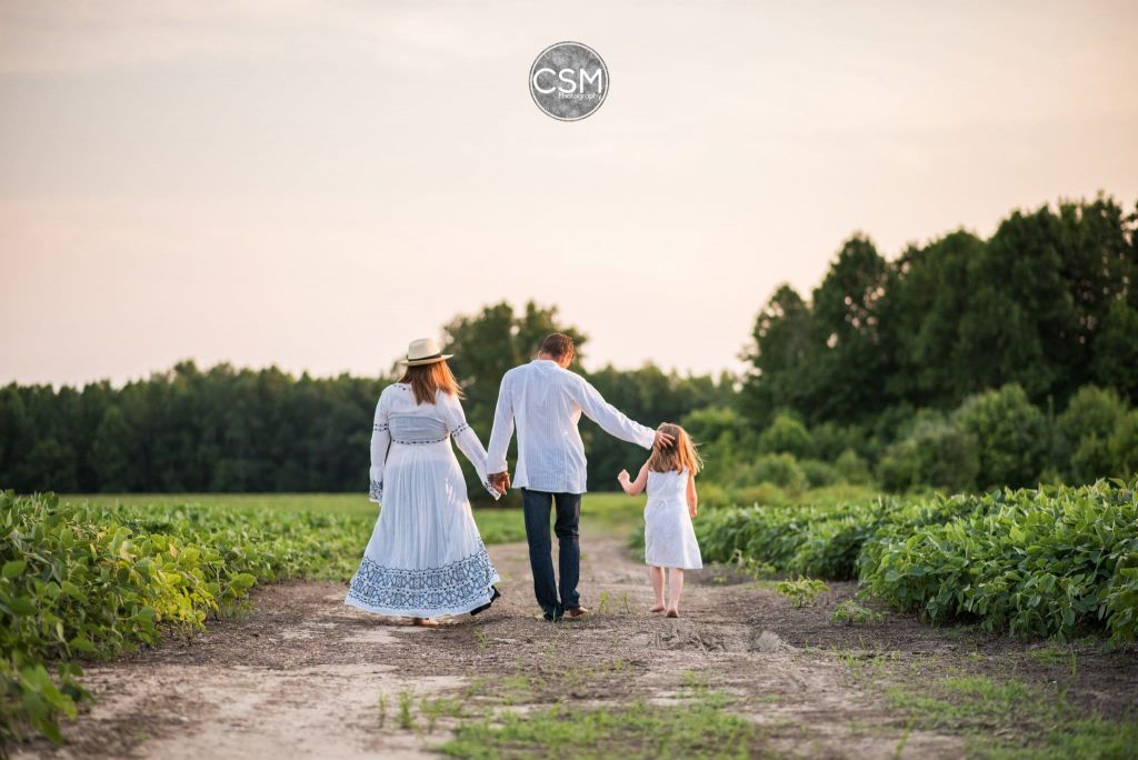 GINGER & BENJI'S SOUTH JERSEY MATERNITY