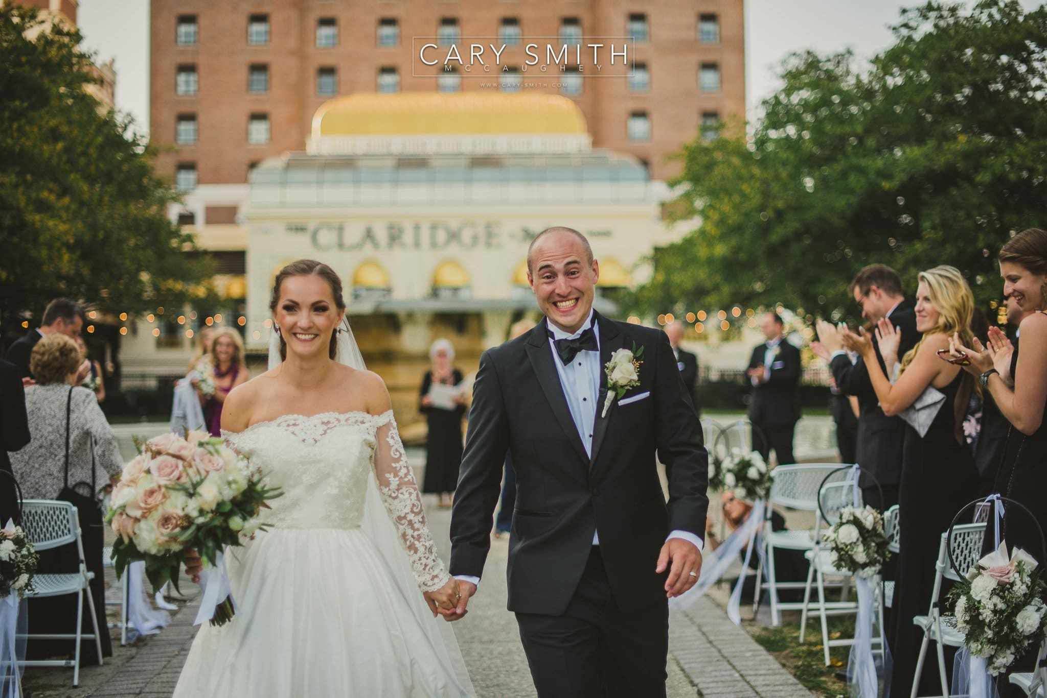 Atlantic City Wedding | Olga & Mike