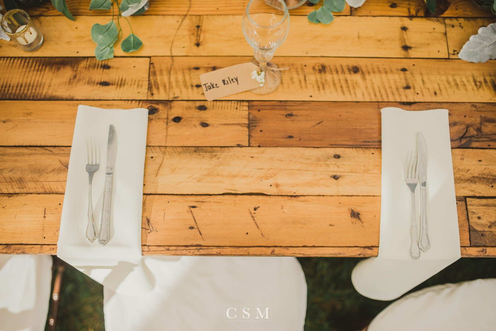DiMeo Farm Wedding | Jamie + Jamie