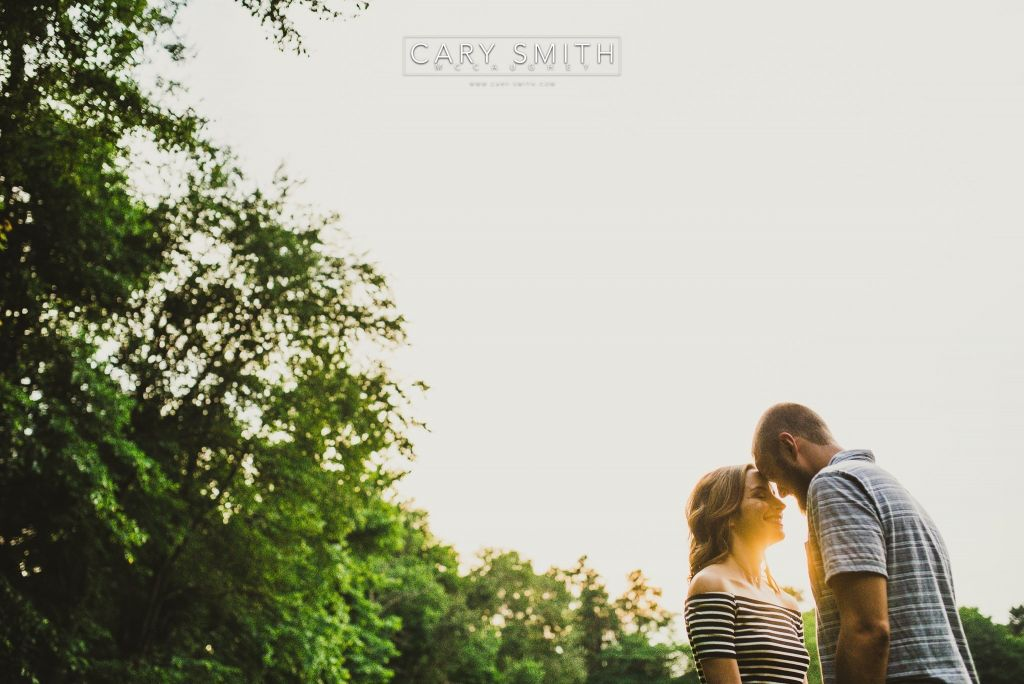 Medford New Jersey Engagement Session | Amanda + Bob